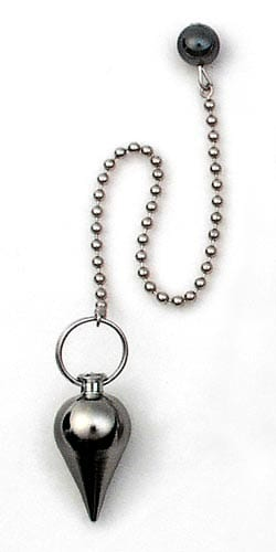 The original perfect vibration-free balanced pendulum
